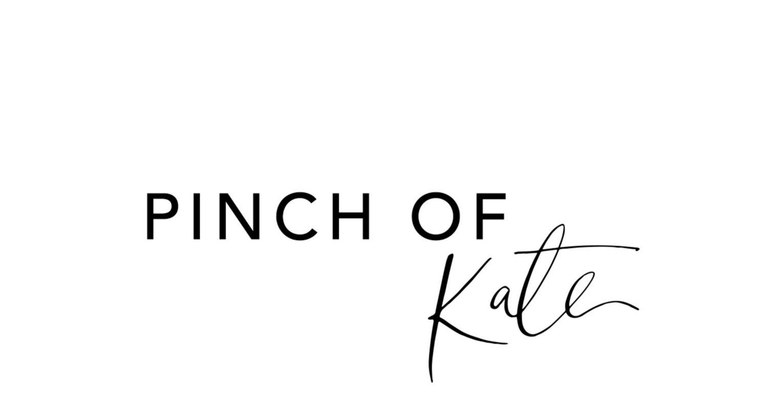 Pinch of Kate