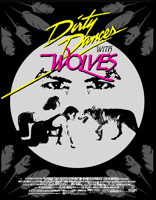 DIRTY DANCES WITH WOLVES
