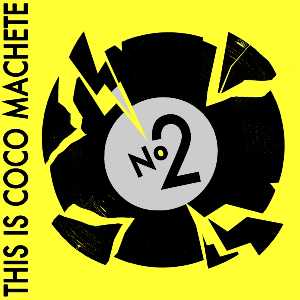This Is Coco Machete Vol.2