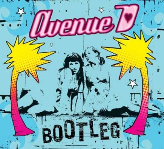 Avenue D Bootleg