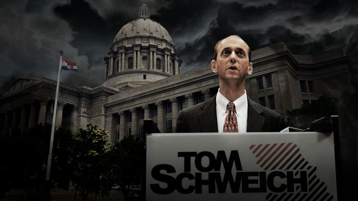 Former Missouri auditor and gubernatorial candidate Tom Schweich.