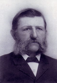 1894-1891 Jacob L. Hutt