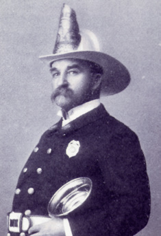 1901-1894 Charles Hopkins