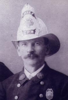 1911-1908 Oscar Whitehead