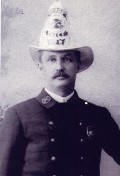 1915-1913 Henry S. Worman