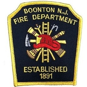 Boonton Fire Department