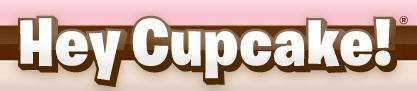 Hey Cupcake! Logo.png