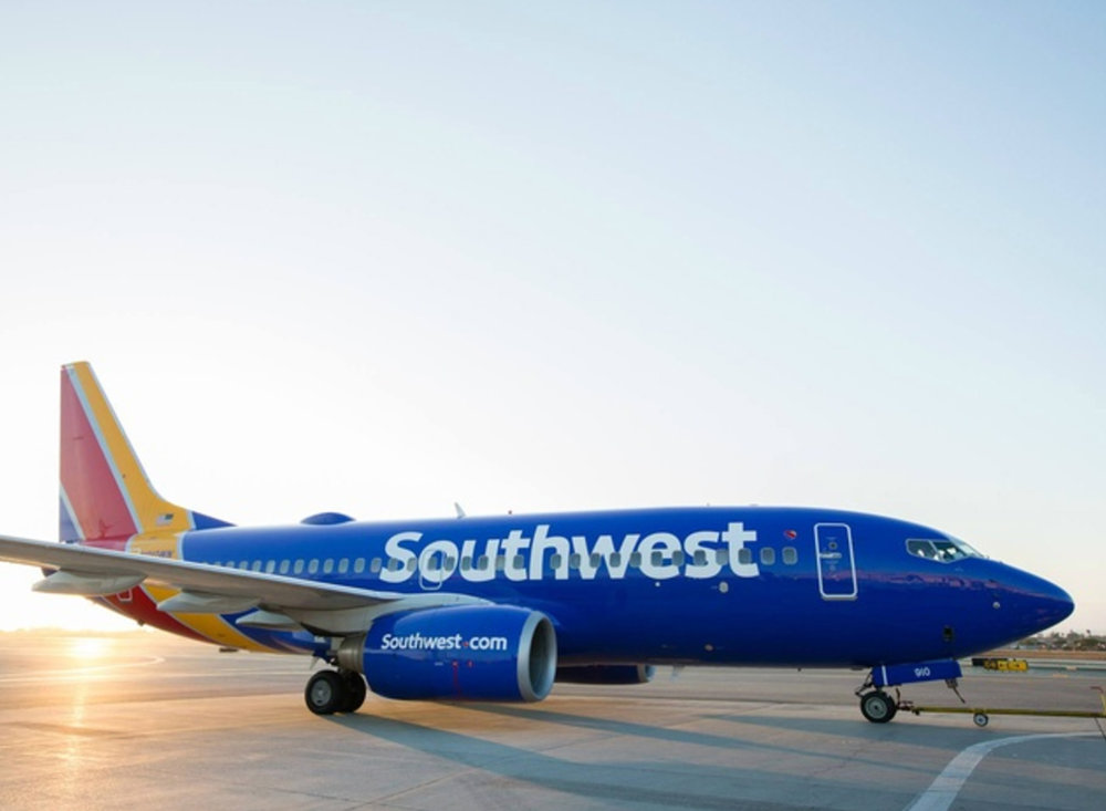 culturemap austin (sept 2016): southwest's big sale connects austin to 26 destinations for under $200