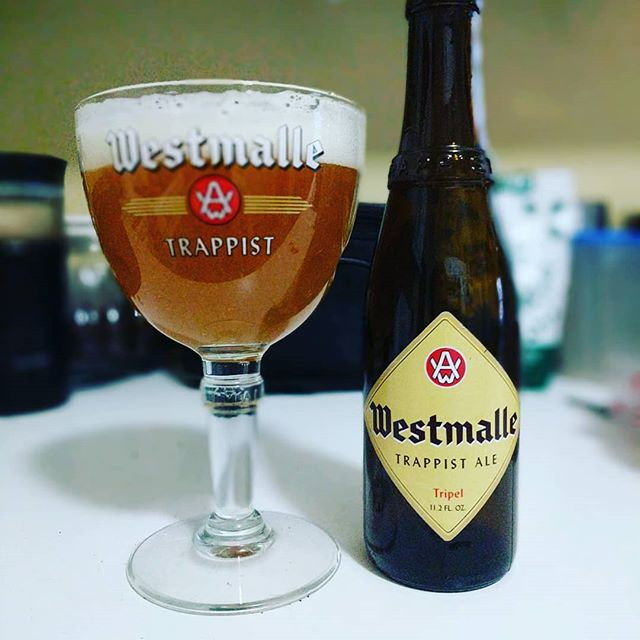 Doing it right since 1934.  #belgianbeer #westmalle #trappist #monks
