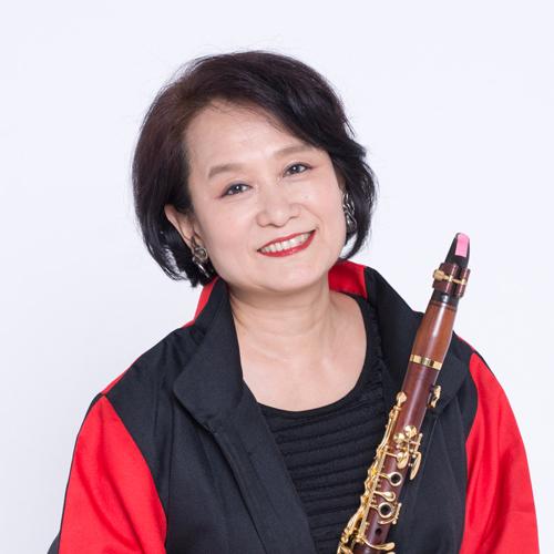 Ayako Oshima, clarinet - Artist Faculty:The Juilliard SchoolThe Hartt School at the University of HartfordState University of New York at PurchaseSummer Festivals:Music Seminar in Kitakaruizawa, Japan