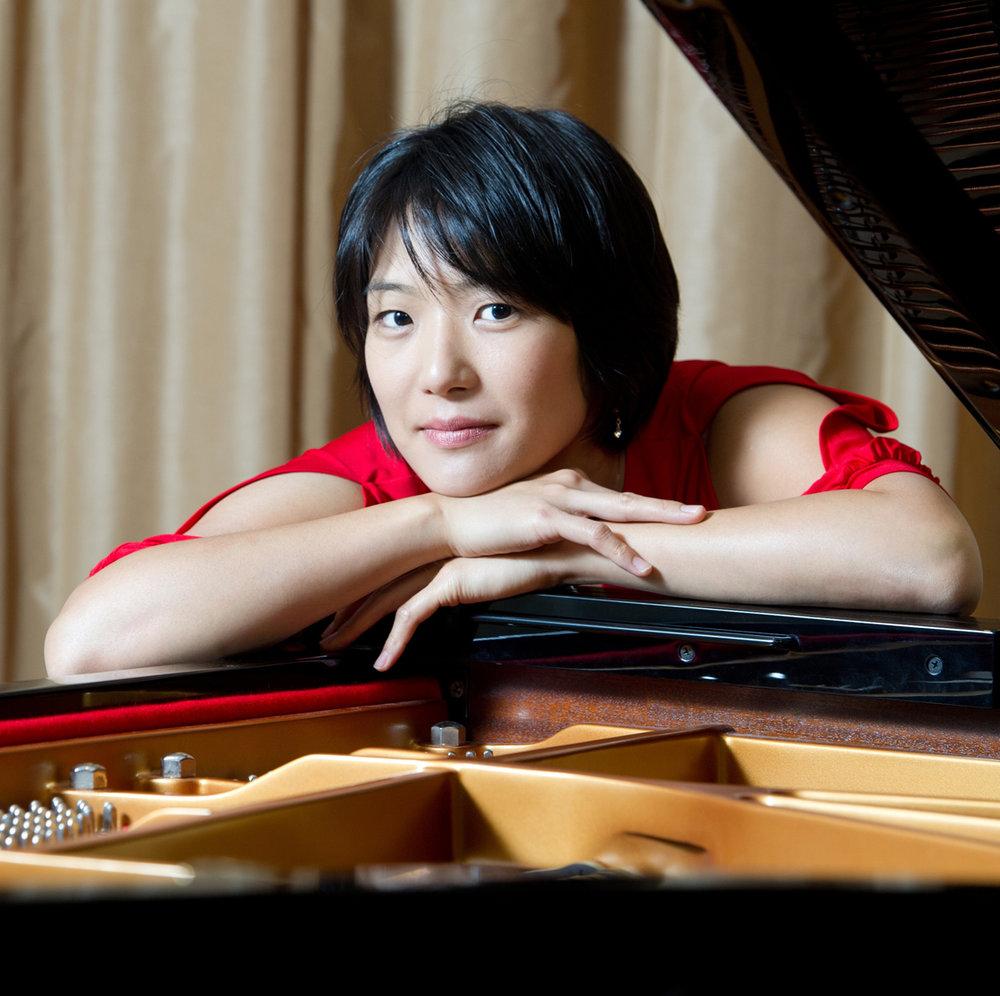 Misuzu Tanaka, piano - Artist Faculty:Concertant Classics Music Studio