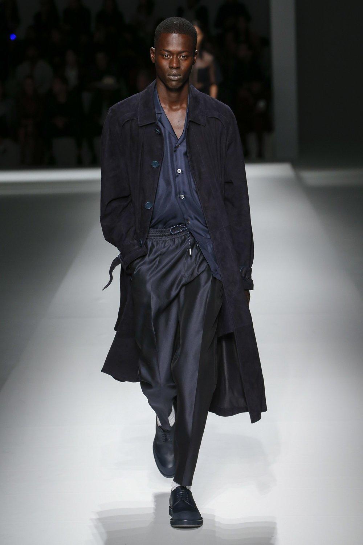 Boss  Spring 2019 Menswear