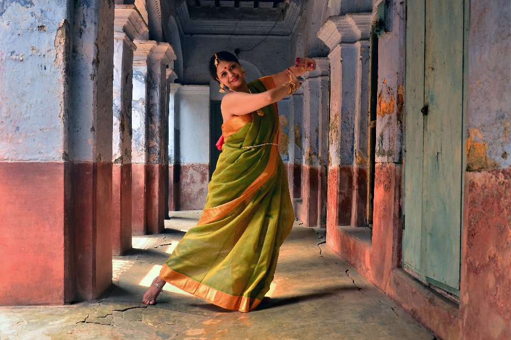 Dance is a way of life and mastering it brings in added knowledge of tradition.