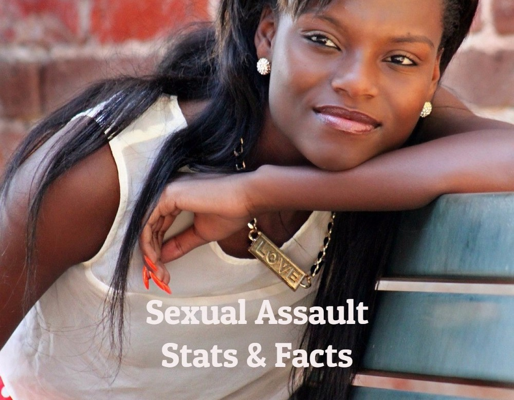 Sexual Assault Stats & Facts