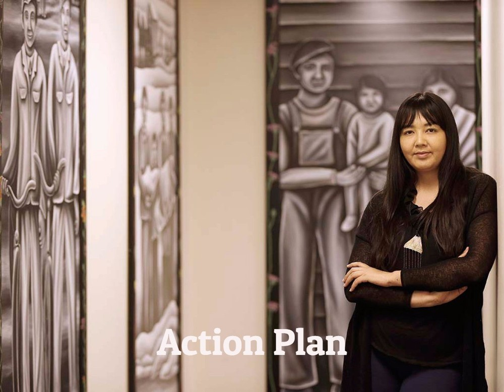 Status of Women Action Plan