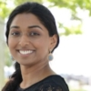 Meghana Reddy, VP of Corporate & Alumni Affairs