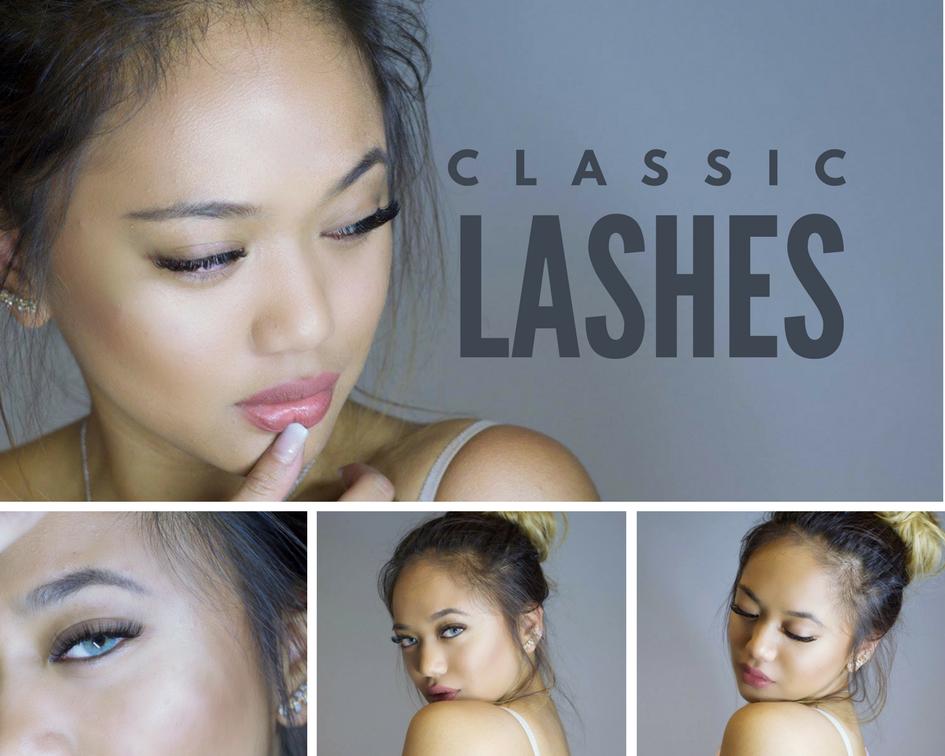 Primalashes Classic Lashes