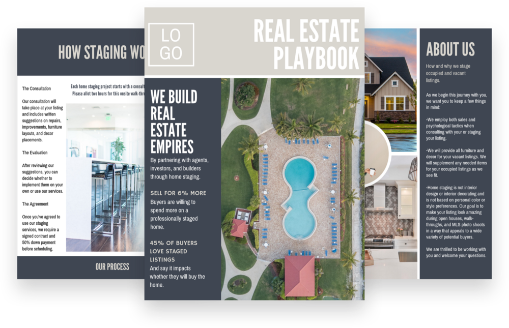 client welcome packet guide onboarding home staging template marketing.png