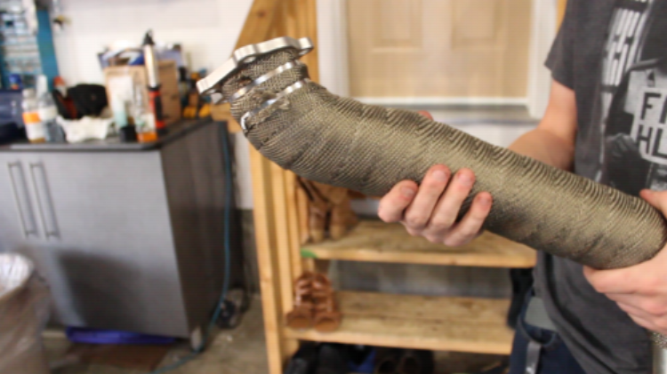 Heat Wraped Downpipe.png