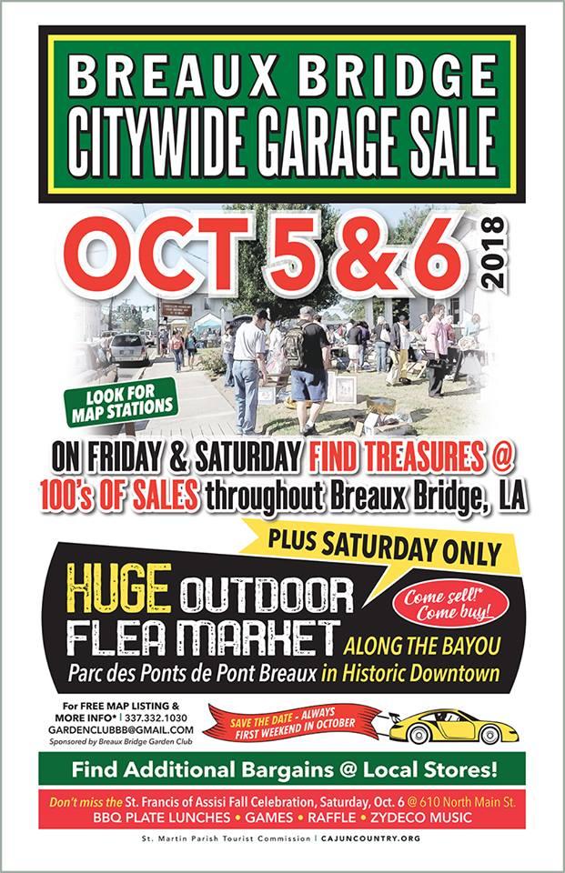 Breaux Bridge City Wide Garage Sale.jpg