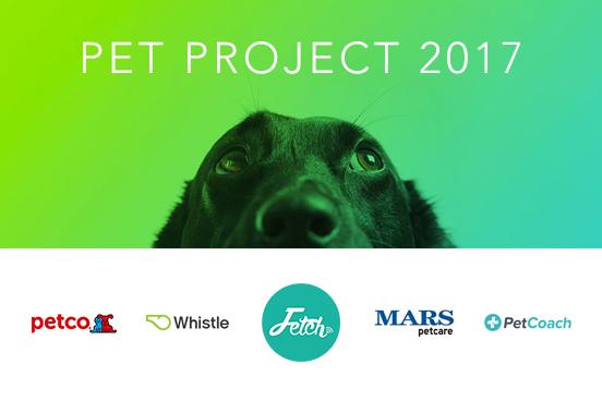 Pet Project 2017