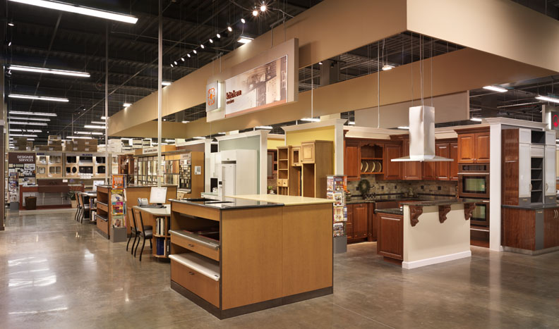Home Depot Design Center 13