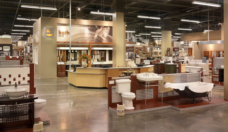 Retail — Stanley Capps Photography