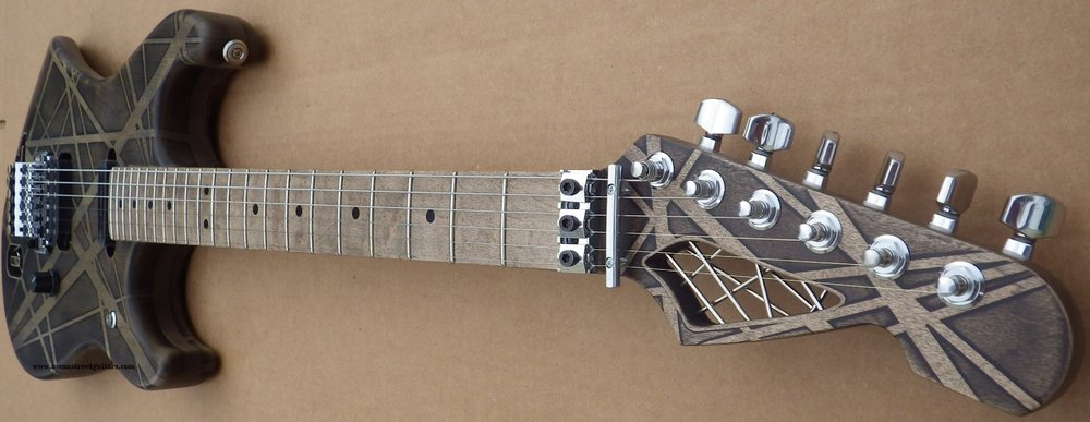 Mean Street Guitars Industrial 50 1 50 Pipeline black B04 Darrel D pic 6.jpg