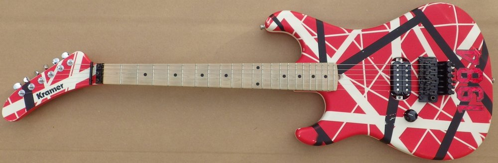 Mean Street paint job over GMW guitar 1984 Juan D pic 1.jpg