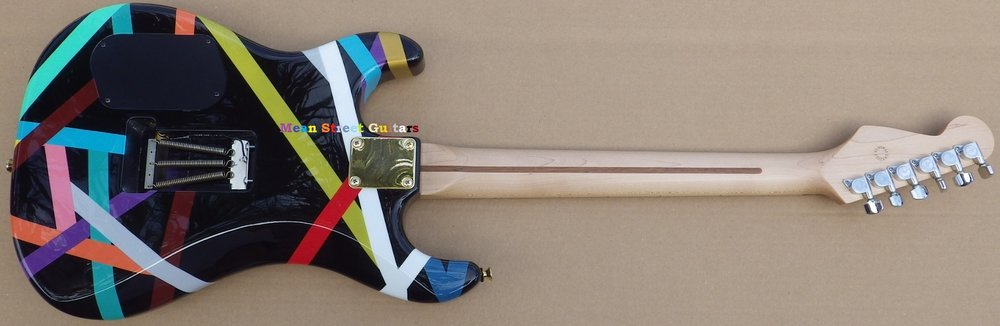 Mean Street Guitars Multi Stripe Jeff H pic 9.jpg