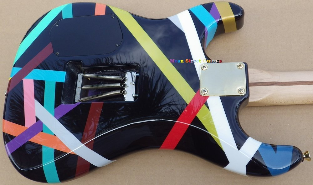 Mean Street Guitars Multi Stripe Jeff H pic 10.jpg