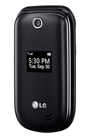 LG Fluid