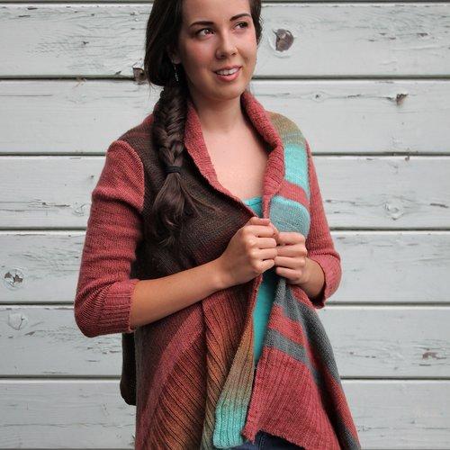 Knitting Patterns Leah Chapman