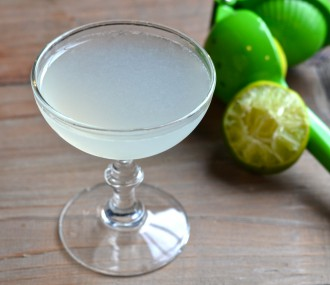CLASSIC DAIQUIRI - CLICK BUTTON TO SEE ORIGINAL POST. PHOTO CREDIT: IMBIBEMAGAZINE.COM