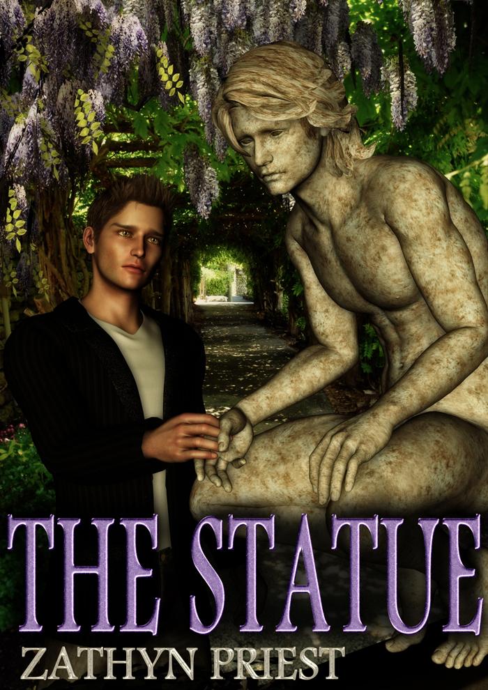 The Statue b