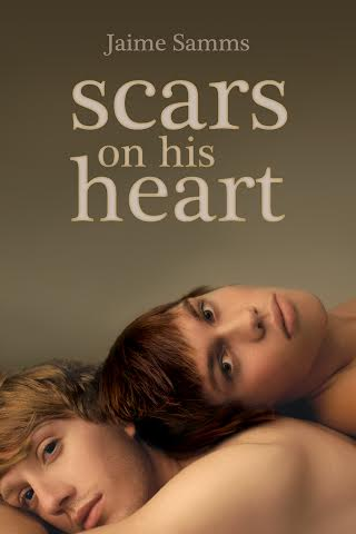 Scars on his Heart
