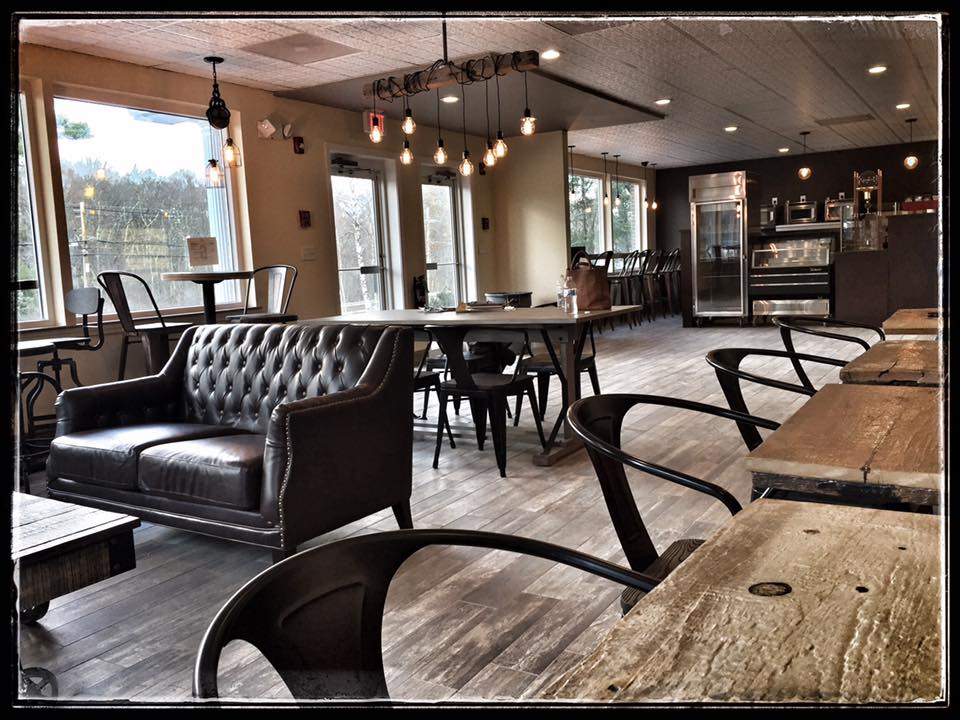 Ultimate Perk is a family-owned coffee shop serving the Andover community since 2003. Thirteen years later we decided it was time to open a second location. Our new Groveland location provides a large space to sit and relax in comfy chairs or the couch, and a drive-thru for on the go service.