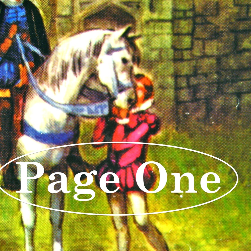 Episode image is a detail from the cover of  A Traveller In Time  by Alison Uttley, published by Jane Nissen Books in 2007; cover design by Chris Inns, cover illustration by Faith Jaques.