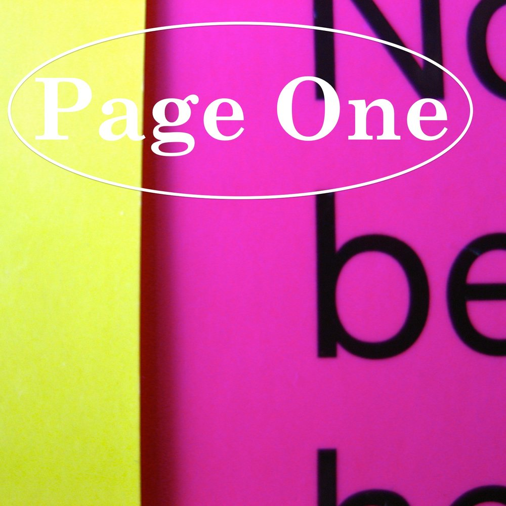 Episode image is a detail from the cover of  No One Belongs Here More Than You  by Miranda July, published by Scribner in July 2008.