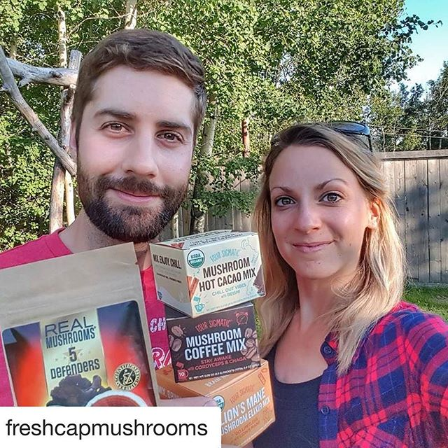 #Repost @freshcapmushrooms (@get_repost) ・・・ Just a reminder- it's the last day of June, which means it's the last chance to get in on the Mushroom Coffee Giveaway: 🍄https://goo.gl/N2wgl0 Link in bio. Over $100 of amazing mushroom health products! The winner will be contacted tomorrow.
