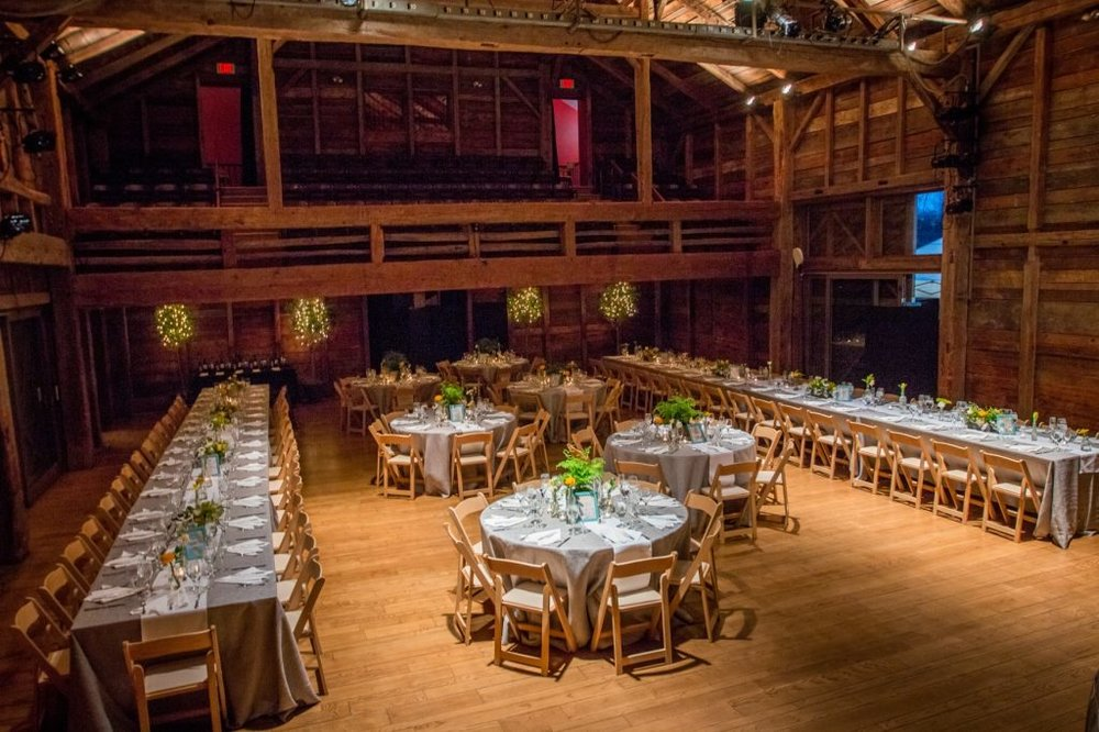 The Barns at Wolf Trap Wedding.jpg