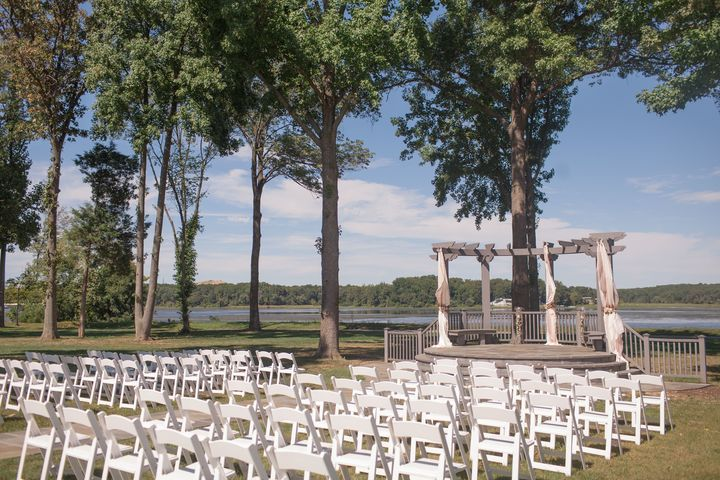 The Osprey's at Belmont Bay Wedding.jpg