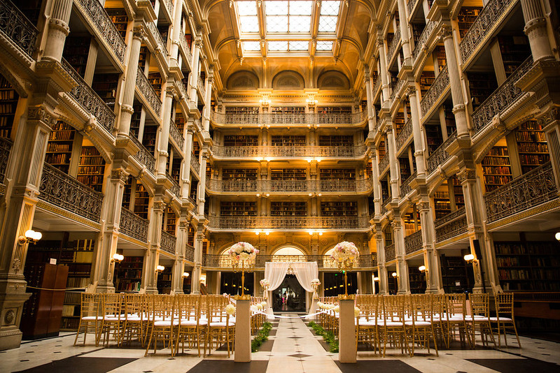 George Peabody Library Wedding.jpg