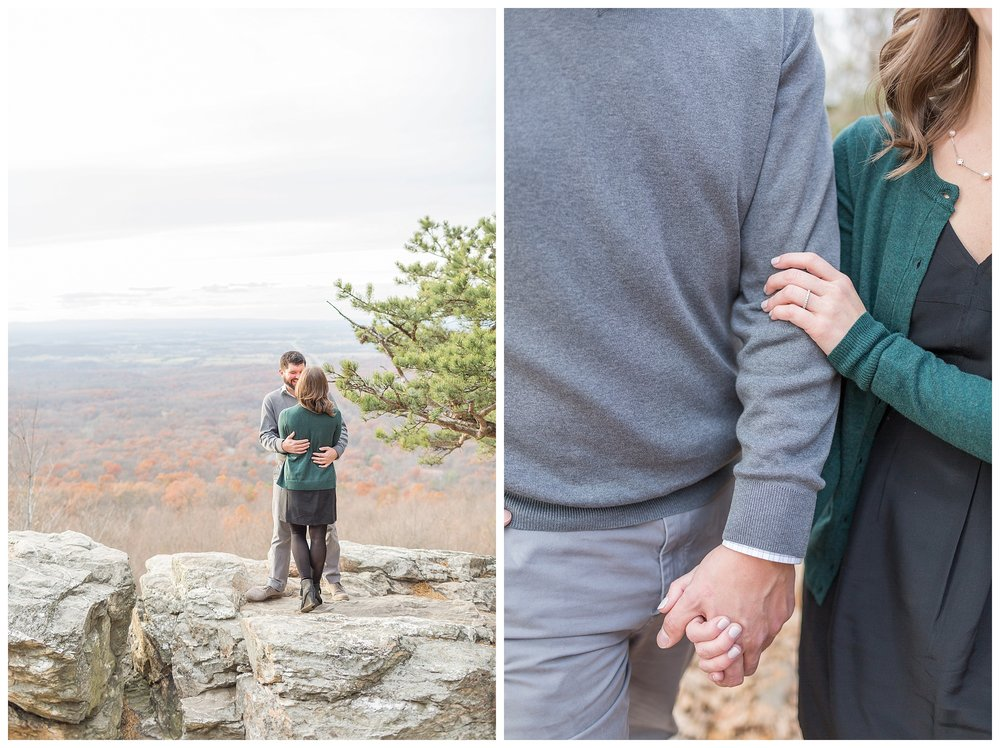 Bears Den Engagement Virginia Engagement Photos_0008.jpg