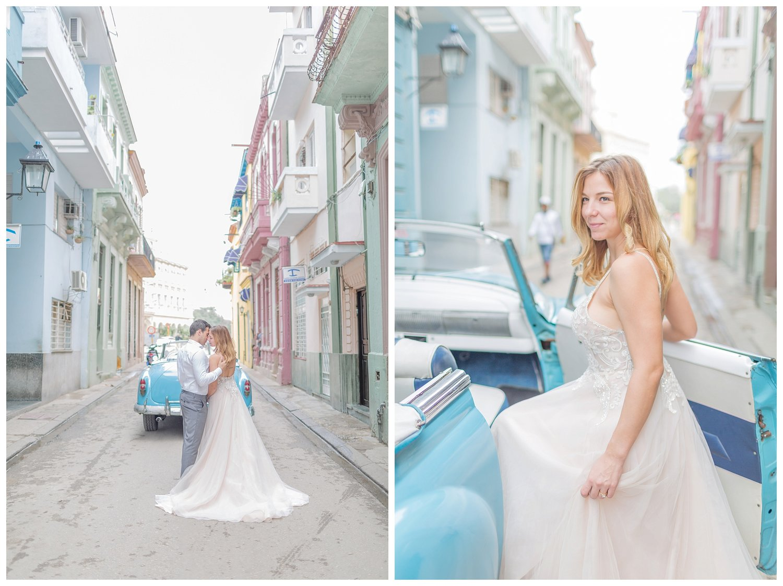 Cuba Wedding   Destination Wedding in Cuba   Ernesto & Jeli — KIR TUBEN