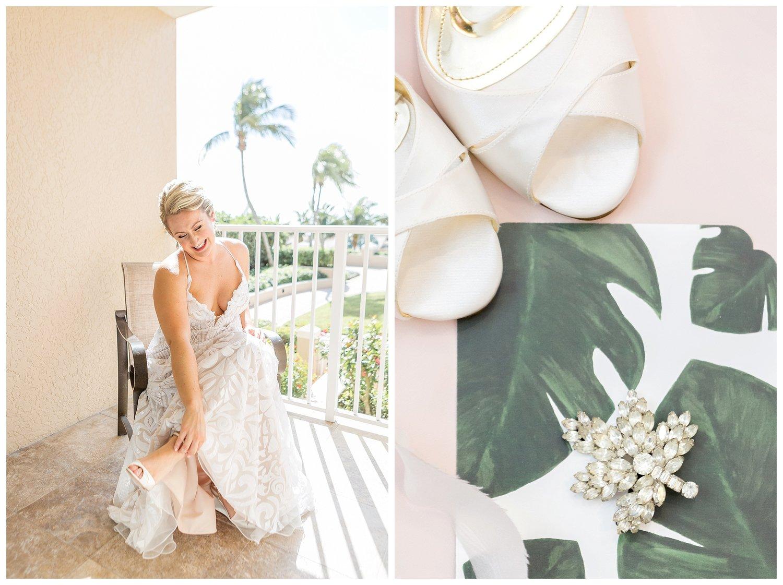 Marco Beach Ocean Resort   South Florida Wedding   Ashton & Marc ...