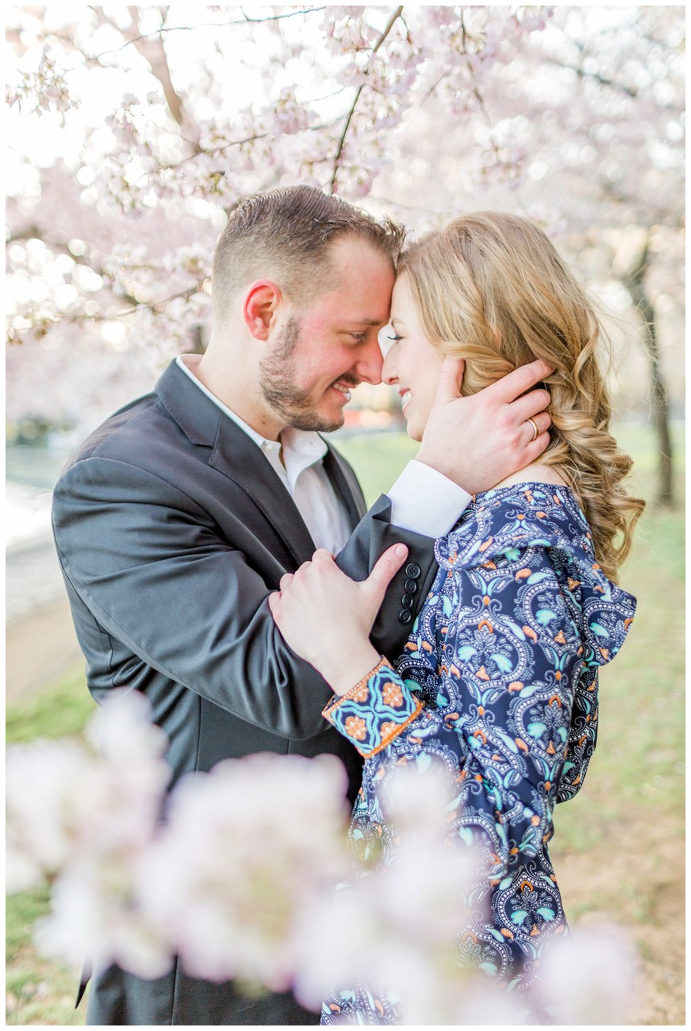 Cherry Blossom Engagement DC Wedding Photographer_0001.jpg