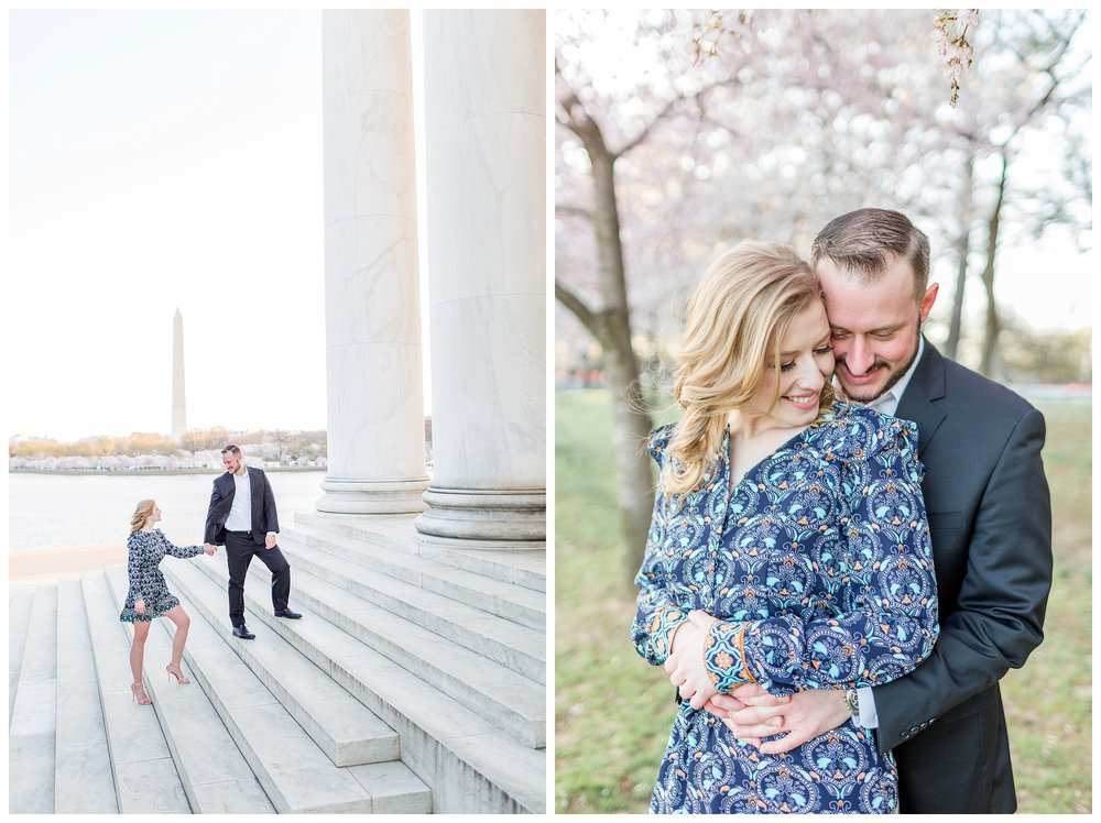 Cherry Blossom Engagement DC Wedding Photographer_0002.jpg