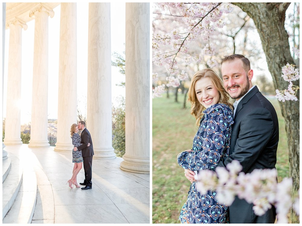 Cherry Blossom Engagement DC Wedding Photographer_0006.jpg