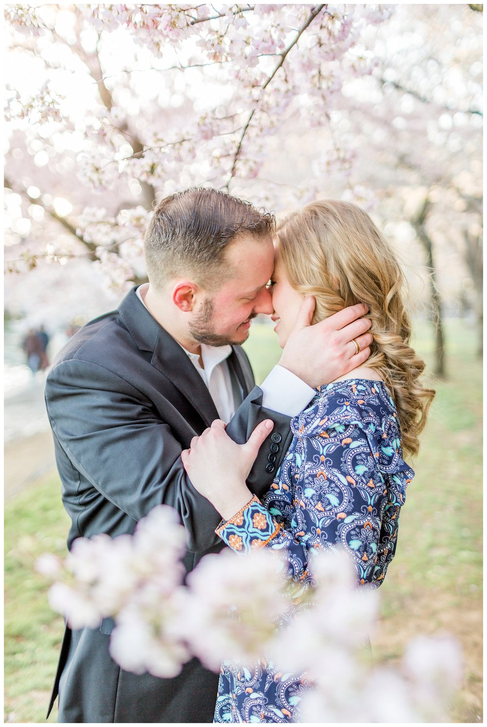 Cherry Blossom Engagement DC Wedding Photographer_0008.jpg